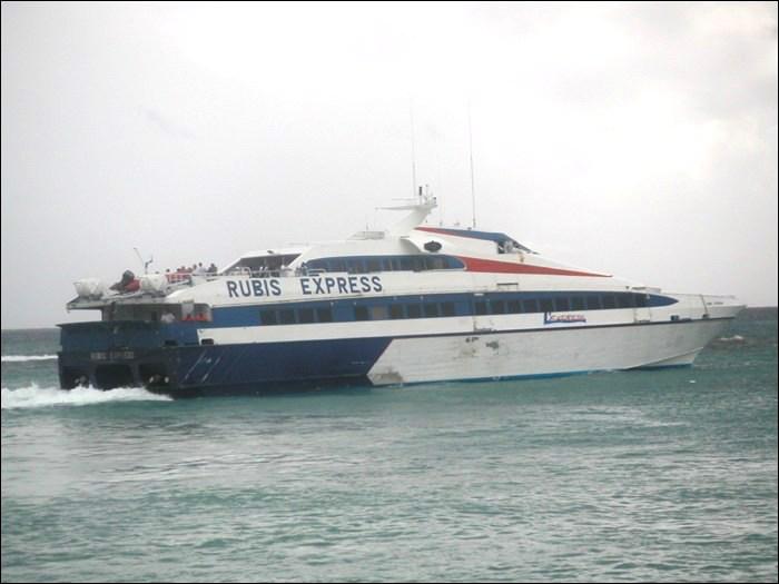 bateau marie galante